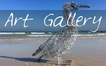 Wild Planet Art Gallery