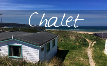 Self-Catering Chalet Cornwall
